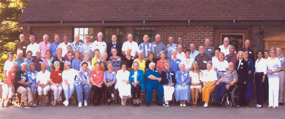 50th Reunion of Class of 1953