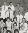 16th Year Reunion, June 27, 1959