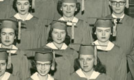 Class of January, 1956